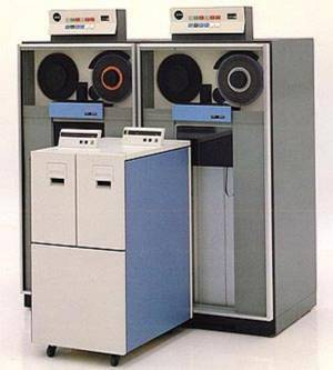 IBM 3420 and 3480